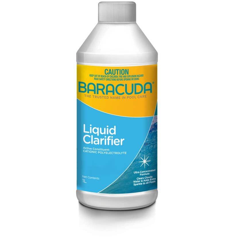 Baracuda Liquid Clarifier 1L