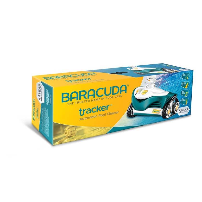 Baracuda Tracker Auto Pool Cleaner