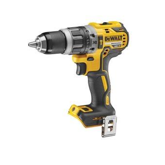 DeWALT 18V XR Brushless Hammer Drill Driver Skin