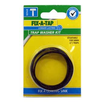 FIX-A-TAP Trap Washer Kit 50mm