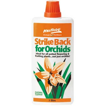 Neutrog Strike Back For Orchids 1L