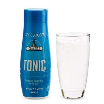 SodaStream Classics Tonic 440ml