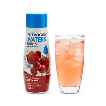 SodaStream Fruits Berry Mix 440ml