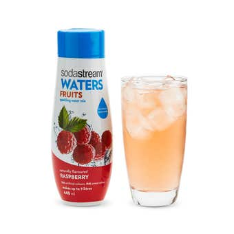 SodaStream Fruits Raspberry 440ml