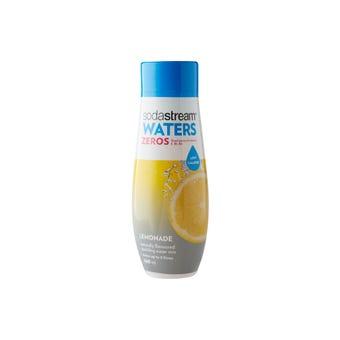 SodaStream Waters Zeros Lemonade 440ml