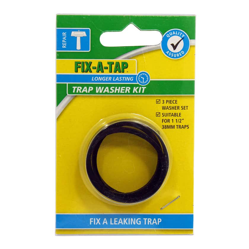 FIX-A-TAP Trap Washer Kit 38mm