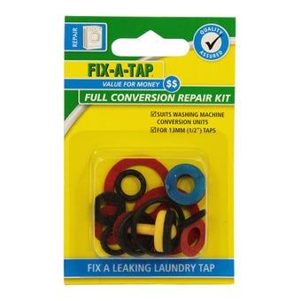 FIX-A-TAP Washing Machine Tap Full Repair Kit 13mm