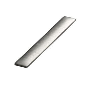 Sandleford Mode Self Adhesive Slash Stainless Steel 50mm