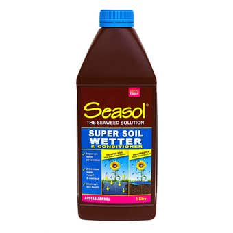 Seasol Super Soil Wetter & Conditioner 1L