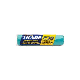 Uni-Pro Trade Seamless Foam Roller Cover 230mm 5mm Nap