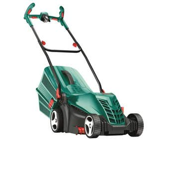 Bosch Corded Lawn Mower 1400W 370mm