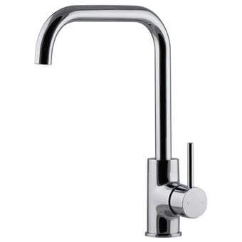Brasshards Mixx Trinsik Sink Mixer Chrome