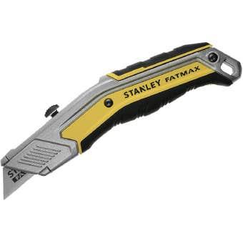 Stanley FatMax EXO Retractable Blade Knife