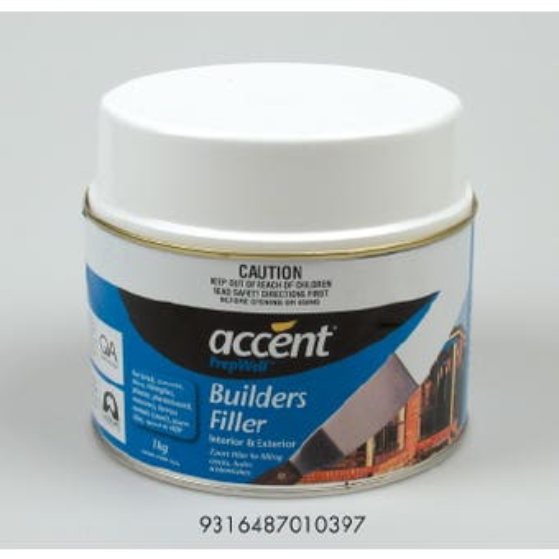 Accent Builders Filler