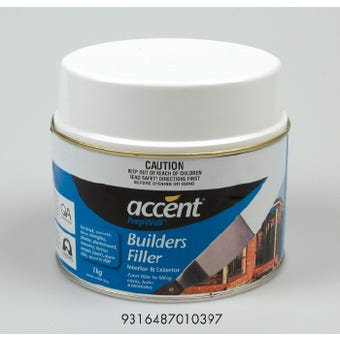 Accent Builders Filler