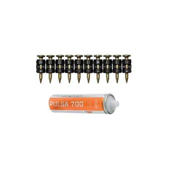 Ramset Trakmaster 25mm Pin with Gas - Box of 500