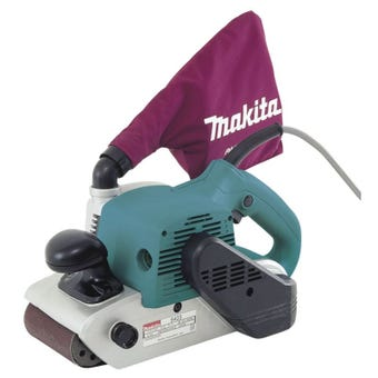 Makita 1200W Belt Sander 4 x 24""