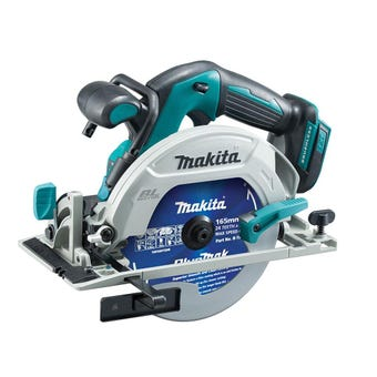 Makita 18V Brushless Circular Saw Skin 165mm DHS680Z