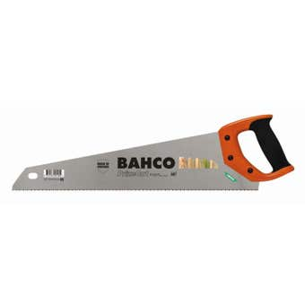 Bahco Prize Cut Handsaw 475mm
