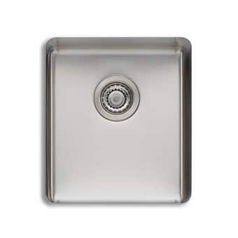 Oliveri Sonetto Standard Bowl Undermount Sink