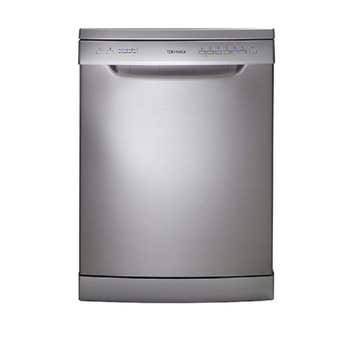 Technika 14 Place Dishwasher Stainless Steel 600mm