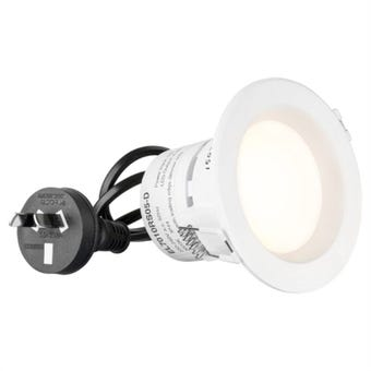 HPM DLI LED Downlight Cool White 5W 70mm