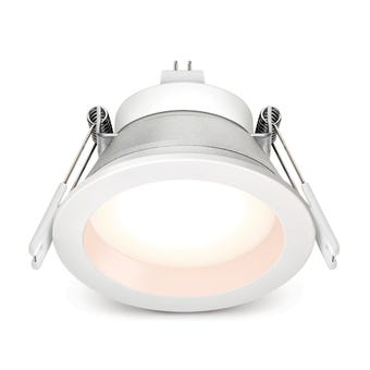 HPM MR16 Downlight Retrofit LED 12V 7W 70mm Cool White