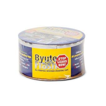 Byute Flash Weatherproof Tape 50mm x 10m