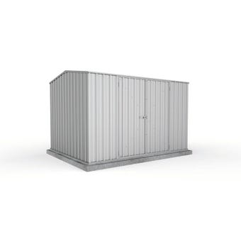 Absco Premier Shed 3.00 x 2.26 x 2.0m