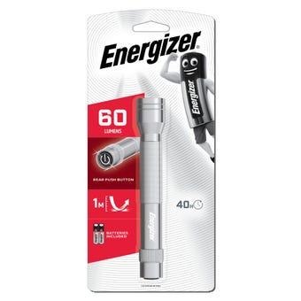 Energizer LED Metal Torch