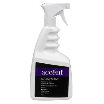 Accent Sugar Soap 750ml