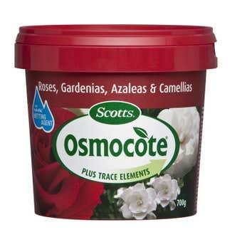 Scotts Osmocote Roses/Gardenias/Azaleas/Camellias 700g