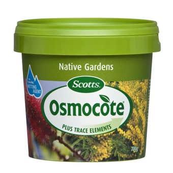 Scotts Osmocote Native Gardens 700g