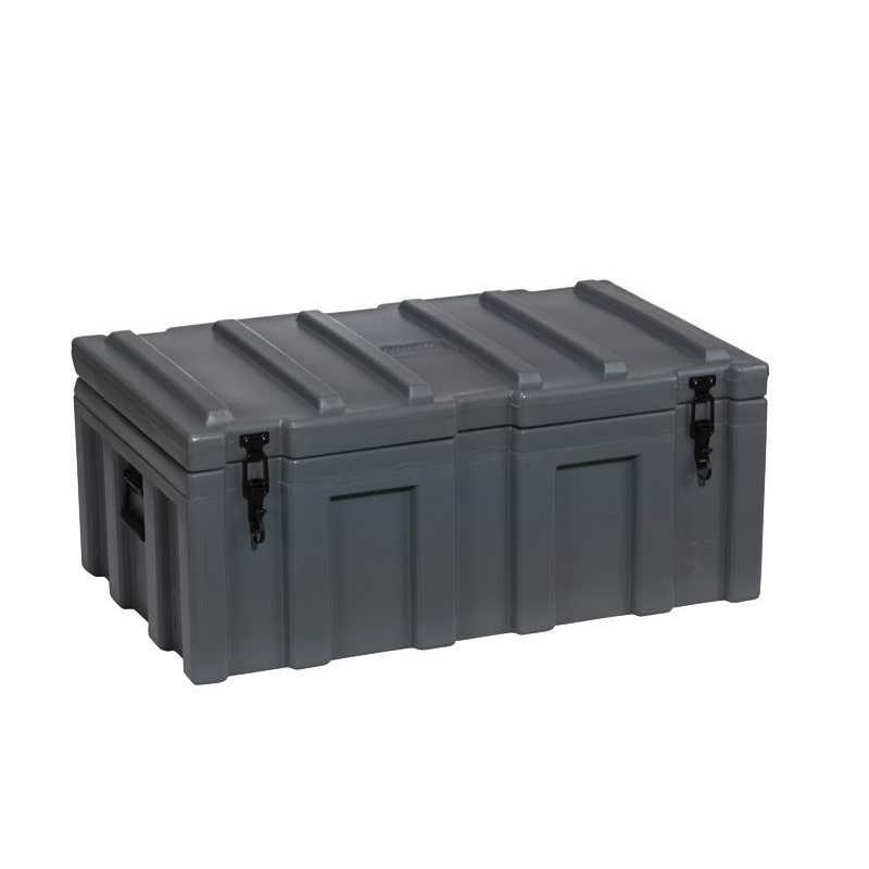 Pelican Rugged Storage & Transport Spacecase Grey 900 x 550 x 400mm