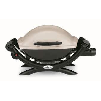 Weber Baby Q BBQ (Q1000)