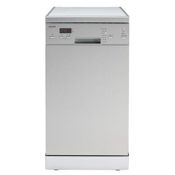 Euro Appliances Sienna 10 Place Dishwasher 450mm