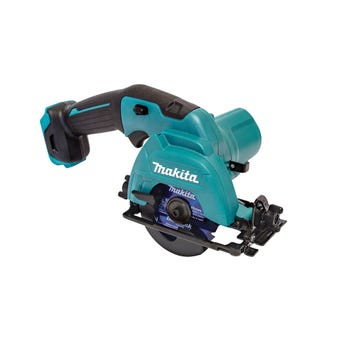 Makita 12V Max Circular Saw Skin 85mm