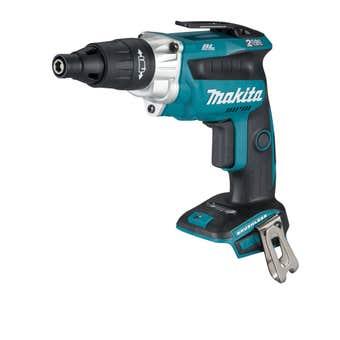 "Makita 18V Brushless High Torque 5/16"" Hex Drive Screwdriver Skin"