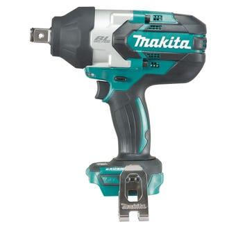 """Makita 18V Brushless Impact Wrench 3/4"""" Skin DTW1001Z"""