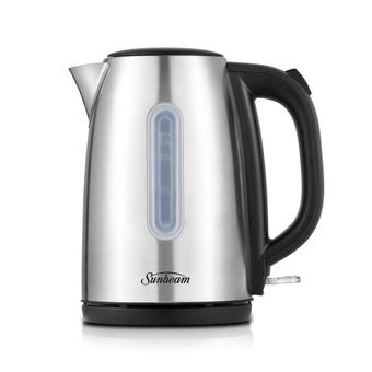 Sunbeam Quantum Stainless Steel Kettle 1.7L