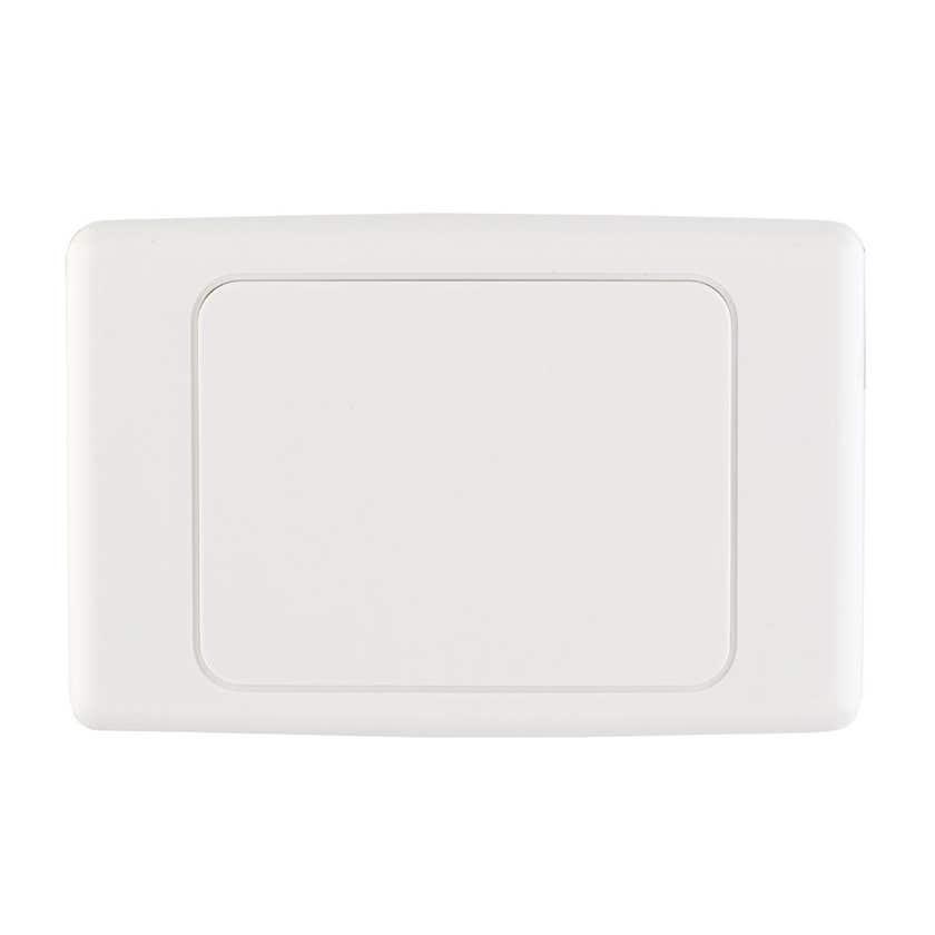 Tradeline Blank Wall Plate