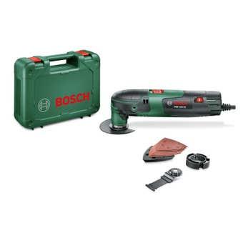 Bosch Oscillating Multi Tool PMF 220 CE Kit