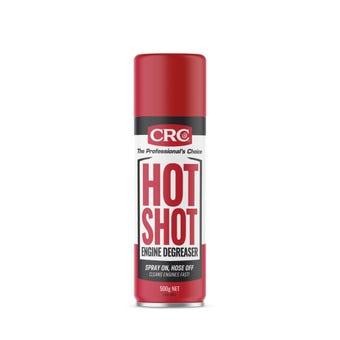 CRC Hot Shot Engine Degreaser 500g