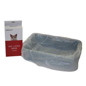 Greenleaf Bag Litter Pet - 10 Pack