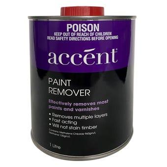 Accent® Paint Remover 1L