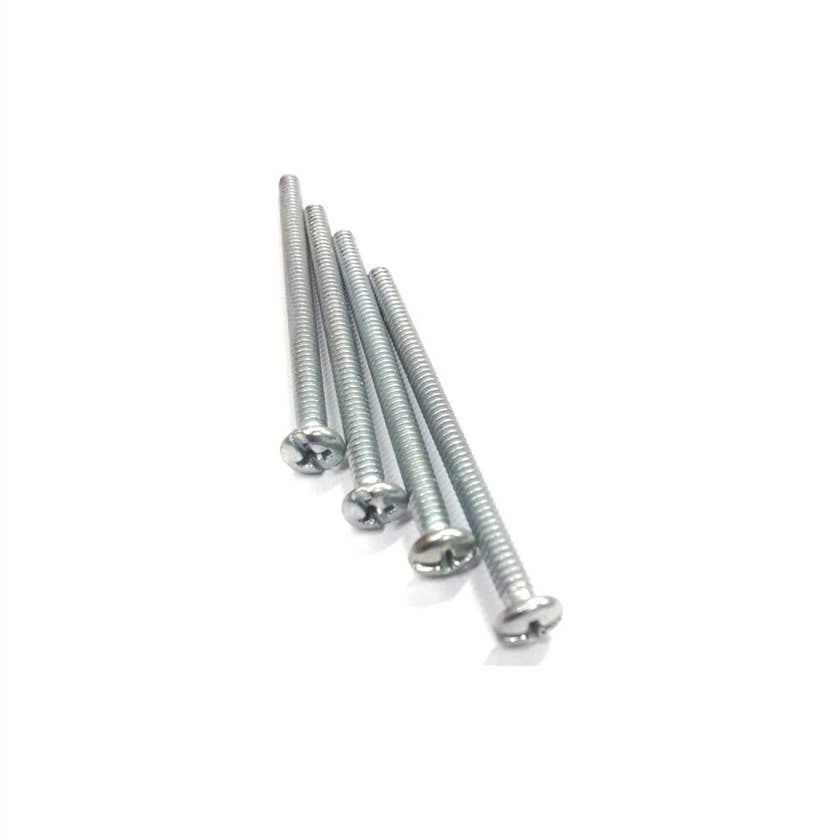 HPM American Thread Screw 76mm - 10 Pack