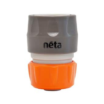 Neta Hose Reel Connector 18mm