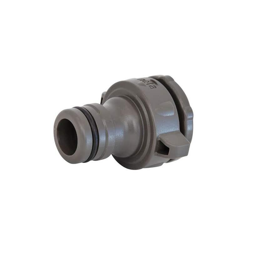 Neta Universal Tap Adaptor 18mm