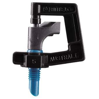 Neta Micro Sprinkler Blue - 1.0mm Nozzle