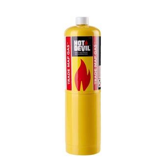 Hot Devil Trade Map Gas Cylinder